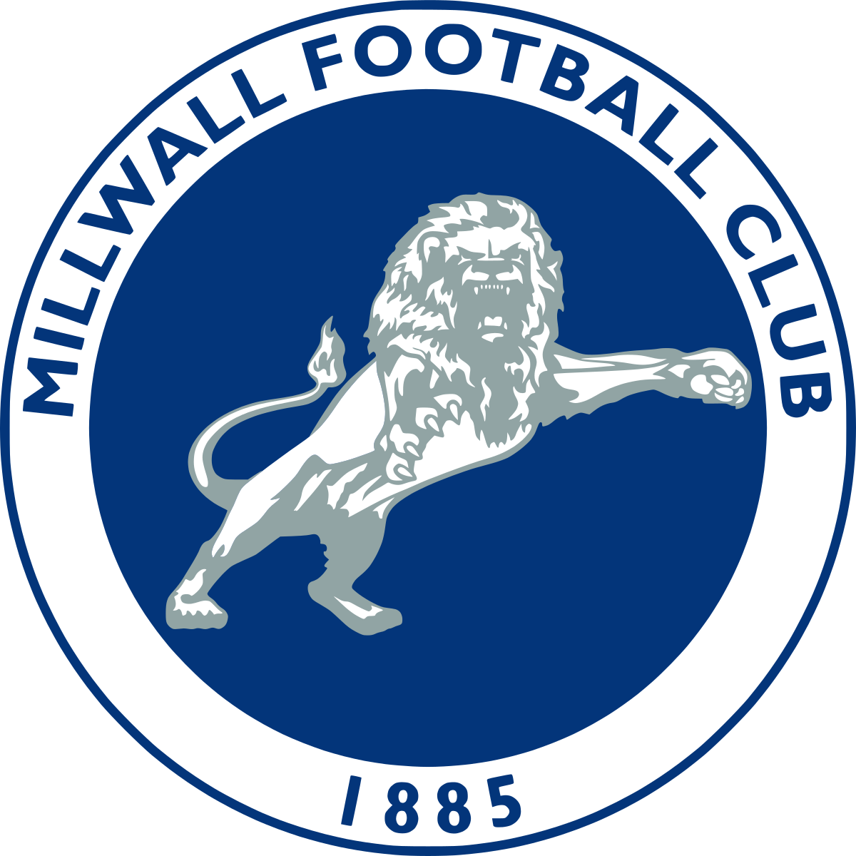 GeniusURL.com Proud Official Club Partner of Millwall Football Club 2020 - 2021